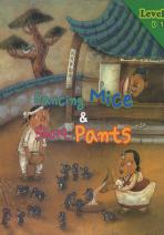 DANCING MICE & SHORT PANTS(CD1장포함)(STORY CLUB LEVEL 1-1)(전2권)