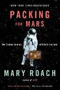 [해외]Packing for Mars