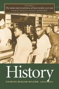 [해외]The New Encyclopedia of Southern Culture (Paperback)