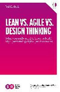 [해외]Lean vs. Agile vs. Design Thinking