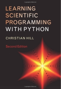 [해외]Learning Scientific Programming with Python