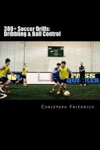 380+ Soccer Drills