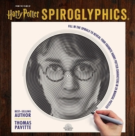 [해외]Harry Potter Spiroglyphics
