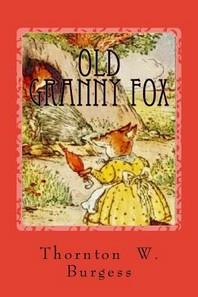 [해외]Old Granny Fox (Paperback)