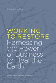Working to Restore