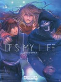 [해외]IT'S MY LIFE 6