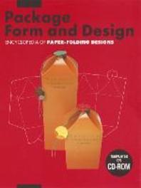 Package Form and Design : Encyclopedia of Paper-Folding Design (v. 3)