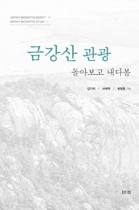 금강산관광(서울대학교 통일평화연구원 통일학연구 41)