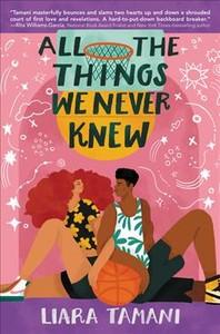 [해외]All the Things We Never Knew (Hardcover)