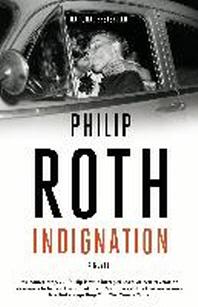 [해외]Indignation (Paperback)