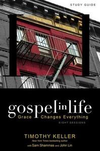 [해외]Gospel in Life