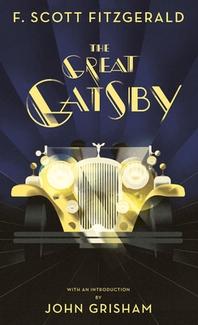 [해외]The Great Gatsby (Mass Market Paperbound)