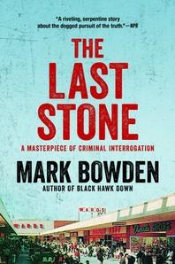 [해외]The Last Stone (Paperback)