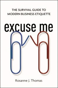 [해외]Excuse Me (Hardcover)