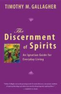 [해외]The Discernment of Spirits