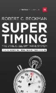[해외]Supertiming (Hardcover)