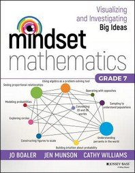 [해외]Mindset Mathematics