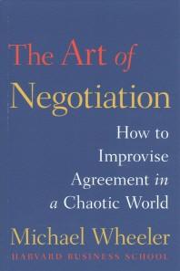 [해외]The Art of Negotiation