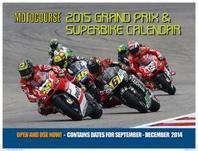 Motocourse 2015 Grand Prix & Superbike Calendar