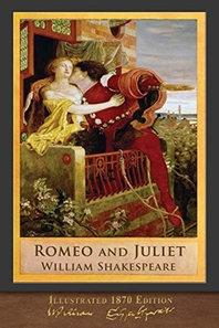 [해외]Romeo and Juliet (Paperback)