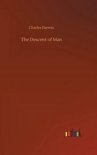 [해외]The Descent of Man (Hardcover)