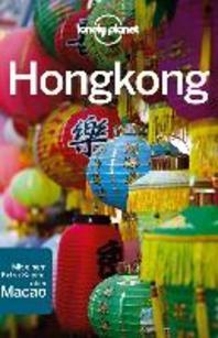 Lonely Planet Reisefuehrer Hongkong & Macao