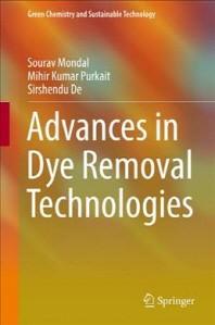 Advances in Dye Removal Technologies