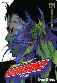 가정교사 히트맨 리본. 13