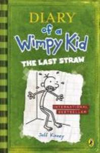 Diary of a Wimpy Kid #3 : The Last Straw (영국판)