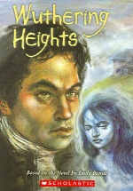 Wuthering Heights(Action Classics Level 2)