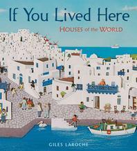 [해외]If You Lived Here (Hardcover)
