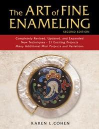 [해외]The Art of Fine Enameling