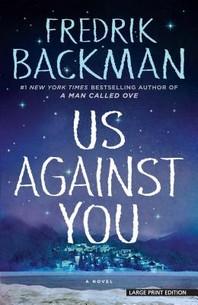 [해외]Us Against You (Paperback)