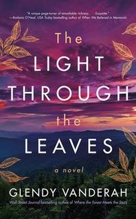 [해외]The Light Through the Leaves (Compact Disk)