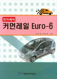 커먼레일 Euro-6(전자제어)