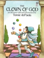 Clown of God : An Old Story