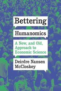 [해외]Bettering Humanomics