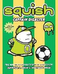 [해외]Captain Disaster