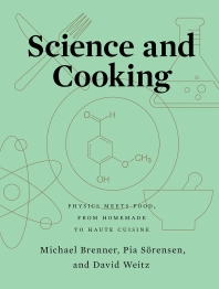 [해외]Science and Cooking