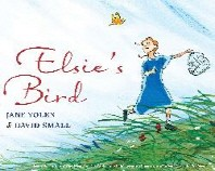 [해외]Elsie's Bird (Hardcover)