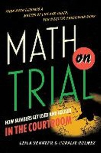 [해외]Math on Trial (Hardcover)