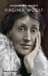 [해외]Virginia Woolf (Hardcover)