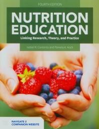 [해외]Nutrition Education