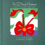 The 12 Days of Christmas: A Pop-Up Celebration