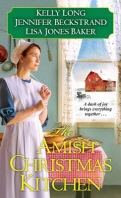 [해외]The Amish Christmas Kitchen (Mass Market Paperbound)