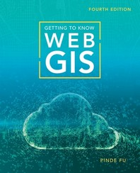 [해외]Getting to Know Web GIS