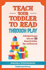 Teach Your Toddler to Read Through Play