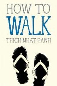 [해외]How to Walk (Paperback)