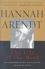 [해외]Life of the Mind (Paperback)
