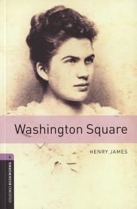 Oxford Bookworms Stage 4 : Washington Square
